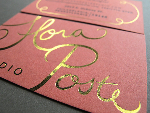 Letterpress Buisness Cards (1)